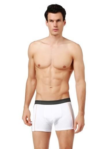 Guda Boxer Beyaz